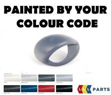 BMW NUOVA SERIE E63 E64 6 sinistra faro Rondella Tappo dipinto da il tuo codice colore