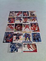 *****Al MacInnis*****  Lot of 50 cards.....36 DIFFERENT / Hockey