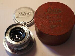 Leica Summaron 3,5/35 M 39