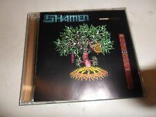 CD  Shamen - Axis Mutatis