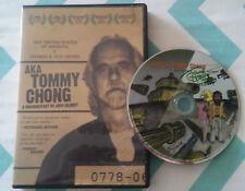 A/K/A Tommy Chong (DVD, 2011)