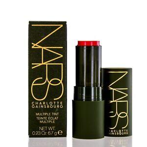 NARS Charlotte Gainsbourg Jeanette Lip & Cheek Color Stick 0.23 OZ (6.7 ML) NIB