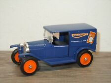 1926 Opel 4PS Ovomaltine - Eligor France 1:43 *35870