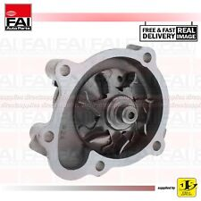 FAI WATER PUMP WP6509 FITS HONDA CIVIC HATCHBACK EU EP EV 1.7 CTDi 19200PLZD00