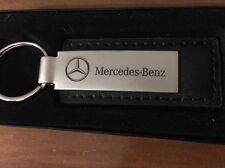 Genuine Mercedes Benz Key Chain New Freeship Original New In Box