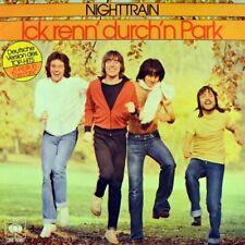 "7"" Nighttrain EX shocs je devais Renn par 'N Park NICK STRAKER A Walk in the CBS 1979"