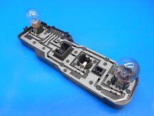 Smart Car Fortwo OEM Left Side Tail Light Socket Panel Bulb Housing 4518200377