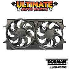 Radiator Cooling Fan (2.0L Supercharged or Turbo) for 05-10 Chevy Cobalt