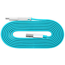 HUAWEI DUAL MICRO USB DATA CABLE WITH A MICRO USB-C ADAPTER 1.5M BLUE - 04071418