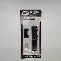 Atlas Left-Remote Switch Machine Item #52 HO Code 100 Track - Brand New Unopene