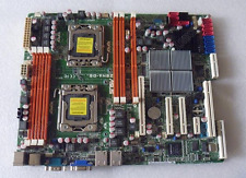 1 pc new ASUS Z8NA-D6 Dual 1366 Server Board