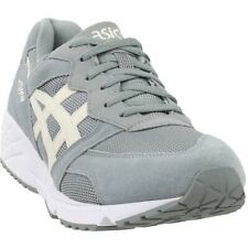 Mens Size 10 US Asicstiger GEL - Lique SNEAKERS H6k0l-020 Stone Grey Birch
