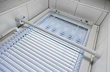 Einbruchsicherung Einbruchschutz Fenstersicherung Sicherungsstange Montageset
