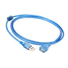 USB-Verlängerung Kabel Verlängerungskabel Extender, USB-A Buchse auf A Stecker