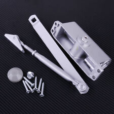 25-35kg Adjustable Automatic Door Closer Kit with Manual Commercial Office