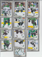18/19 OPC Dallas Stars Jason Spezza Silver card #308