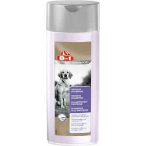 8IN1 Shampoo PROTEIN 250ml für Hunde