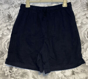 Boys Age 13-14 Years - M&S Pull On Shorts