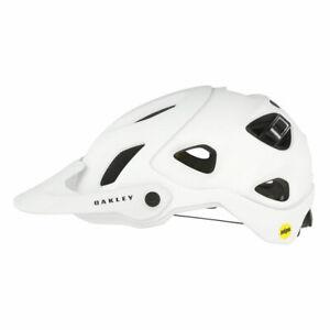 Oakley DRT5 mtb helmet white casco new bike dirt dh s m l