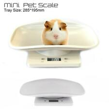 Digital Kitchen Scale Pet Infant Weighing Scales 10KG Body Pet Puppies Kittens