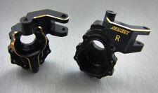 Samix RC Traxxas TRX-4 Brass Knuckle Set TRX4-4412
