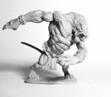 1x GIANT WHERERAT -BONES 4 REAPER figurine miniature rpg d&d skaven rat 44000