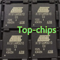 1PCS AT91SAM9G10-CU IC MCU ARM9 SAMPLING 217CBGA AT91SAM9 91SAM9 AT91SAM9G 91SAM