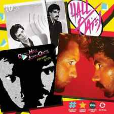 HALL & OATES - MFSL, Special Ltd.Edition,180 G.Vinyl, 3 ALBUM BUNDLE + NUMBERED