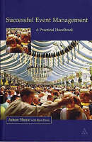 (Good)-Successful Event Management: A Practical Handbook (Paperback)-Parry, Bryn