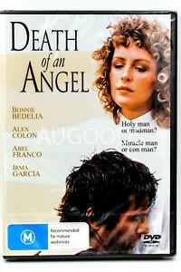 Death Of An Angel: Bonnie Bedelia Alex Colon - Rare DVD Aus Stock New Region 4