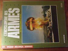$$$ L'Encyclopedie des Armes N°144 Sommaire thematique general