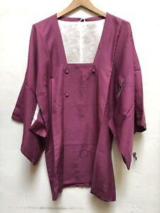 vintage japanese kimono haori jacket