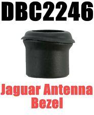 Antenna Bezel/Grommet - Fit: Jaguar XJ XJ40 Vanden Plas XJ6 Part Number DBC2246