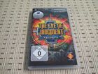 The Eye of Judgment Legends für Sony PSP *OVP*