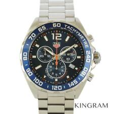 TAG HEUER Formula 1 CAZ1014 Quartz exterior finished watch from Japan