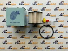 Fuel Filter for Ford Galaxy II 2.0 TDCI 07-11 Blue Print ADF122301