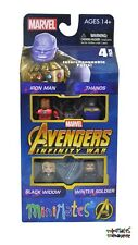 Marvel Minimates Avengers Infinity War Movie Box Set