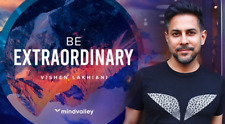 Vishen Lakhiani (Mindvalley) – Be Extraordinary Value: $495.00