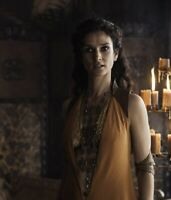 Indira Varma UNSIGNED photograph - N6154 - Game of Thrones - NEW IMAGE!!!