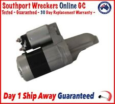 Genuine Starter Motor Subaru Impreza Liberty Outback Forester Manual 2.0 2.5 EJ