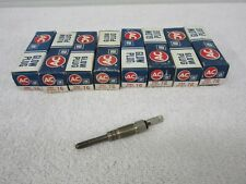 NOS 1978-1985 GM Set of 8 Diesel Engine Glow Plugs 7G  GM 5613673  dp1