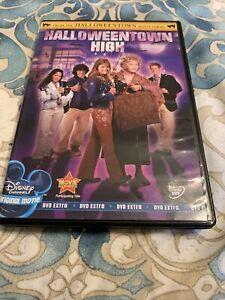 Halloweentown High (DVD, 2005)