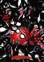 VENOM / Marvel Masterpieces Set 2 (2008) BASE Trading Card #87