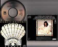 ELKIE BROOKS- Pearls, The Best of Greatest Hits JAPAN NO BARCODE CD SMOOTH CASE