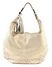 SURI FREY May Hobo Bag Umhängetasche Tasche Gold Gold Neu