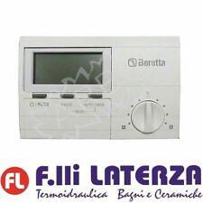 Kontrolle Entfernten REC07 Thermostat für Kessel Beretta 10028761- 20044151 #