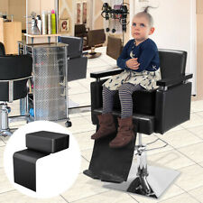 Barber Beauty Salon Spa Equipment Styling Child Chair Booster Seat Cushion