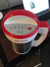 Joyoung Cts-1078s Soy Milk Maker