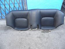 Lexus SC300 SC400 1992-2000 Rear Passenger Lower Seat Cushion OEM - Black