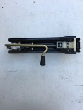PEUGEOT 206 CC TOOLKIT CAR JACK